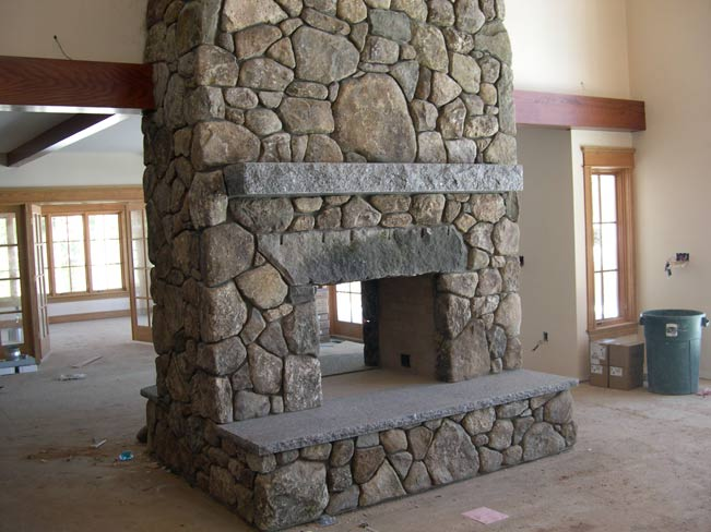 Photo Gallery Stone Age Design Llc Nh Stone Mason Stone Walls Fireplaces Patios