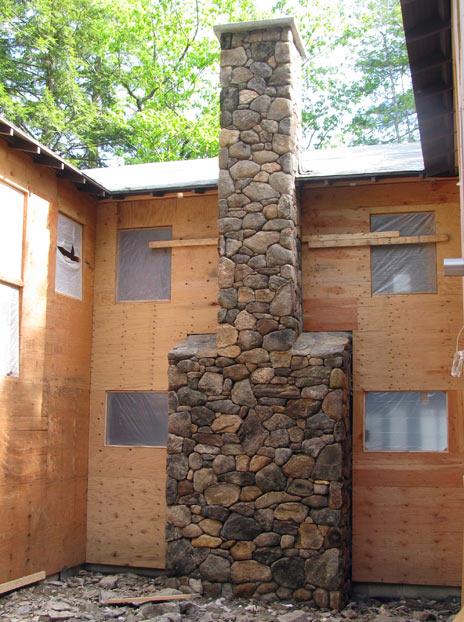 Photo Gallery: Stone Age Design, LLC: NH Stone Mason ...